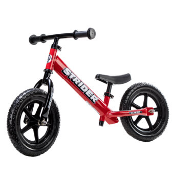 Red Strider Classic Balance Bike